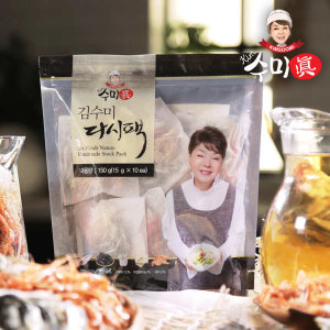 (현대Hmall) 수미진  김수미 다시팩 80팩(요만치∼레시피)