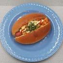 경성명과 수제 야채소시지빵 6개 무료배송