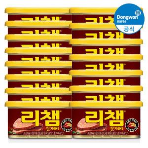 매운 리챔 200g 15캔