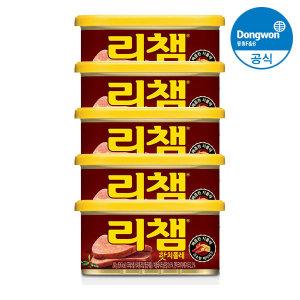 매운 리챔 200g 5캔