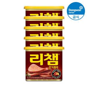매운 리챔 340g 5캔