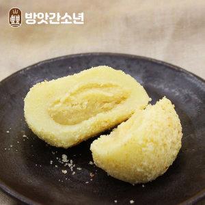 옥수수찰떡 300gX4개/ 방앗간소년