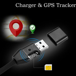 Car GPRS Tracker