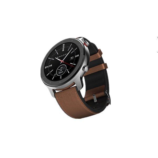 샤오미 Amazfit 스마트 시계-알루미늄합금 버전/무배