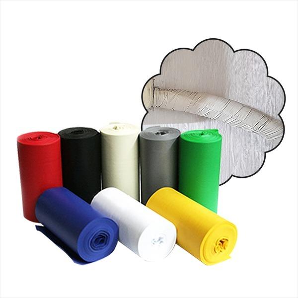 PVC 보온 에어컨 가스 배관 파이프 난연 매직 테이프