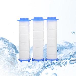 미리내 3단 온오프 샤워기 전용필터 3개 세트