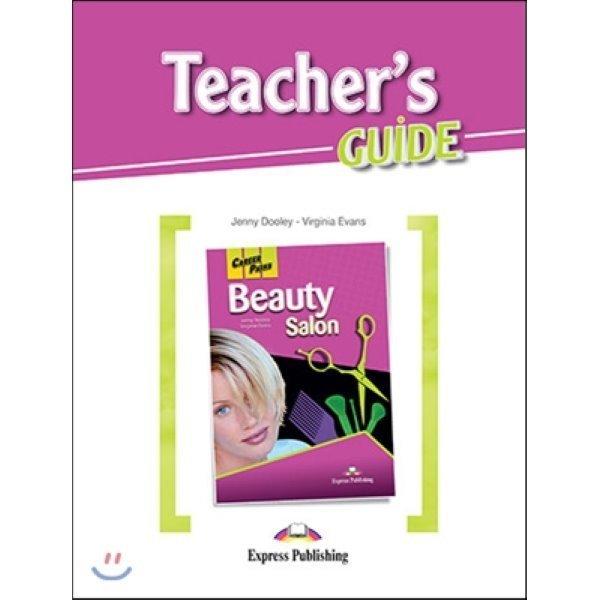 Career Paths: Beauty Salon Teacher s Guide  Jenny Dooley  Virginia Evans