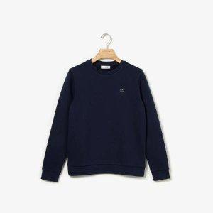 (현대Hmall) 라코스테  여성 베이직 라운드 스웨트 셔츠 LCST SF1983-19C166