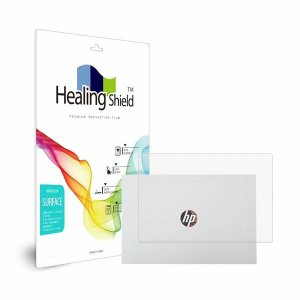 HP 파빌리온15-cs2085TX 무광 상판/팜/터치패드 필름