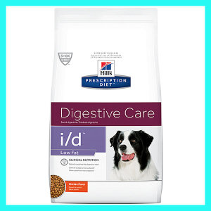 힐스 DOG i/d low fat 3.85kg