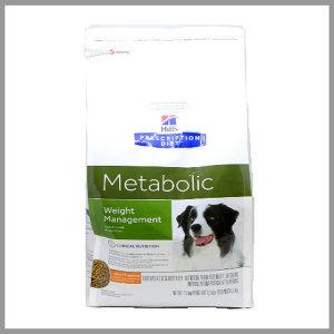 힐스 DOG 메타볼릭 3.5kg