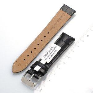 몽블랑 스타 레거시 호환 시계줄 (19mm/21mm)