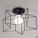 현관등/직부등 /오각별1등직부(2color)램프별도