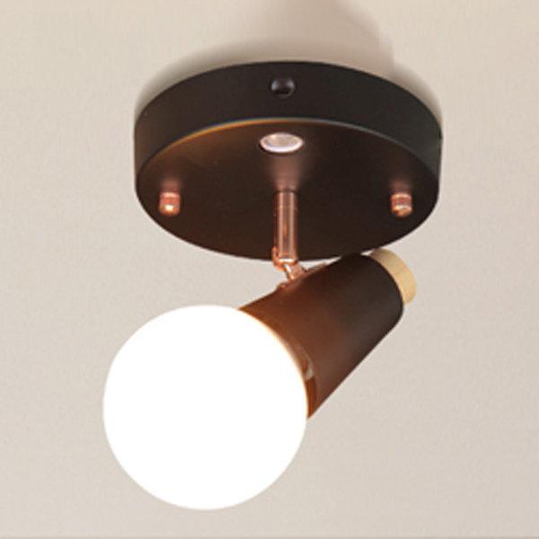 현관등/센서등 /앙팡1등센서(2color)램프별도