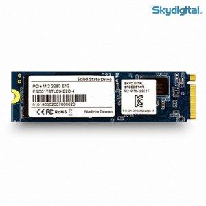 스카이디지탈 SKY SPEEDSTAR M.2 2280 1TB 정품
