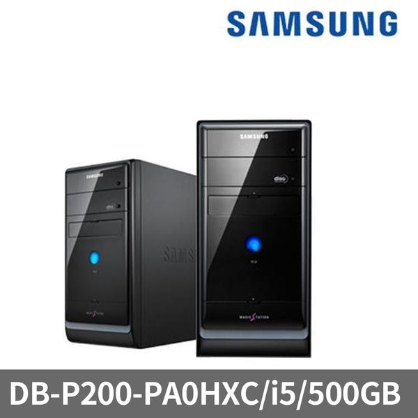 롤컴퓨터 롤데스크탑 P200(i5 750 4G 320G WIN7)