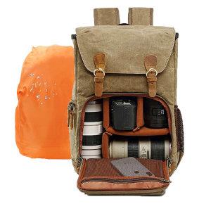 dslr 카메라 백팩 배낭 가방/ 방수커버 해외여행 910b