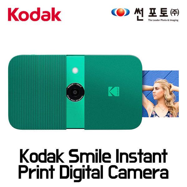 썬포토정품 코닥 Smile Instant Print Digital Camera