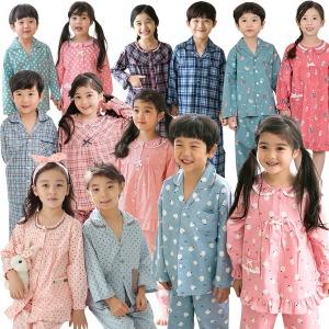 국내제작 아동잠옷 세트/아동파자마/원피스잠옷/유아