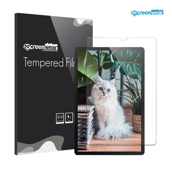 갤럭시탭S6 10.5 강화유리 필름 T860 T865
