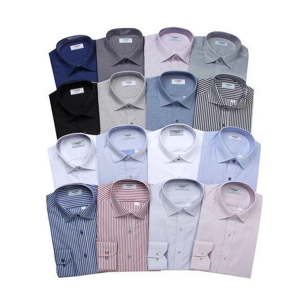 19년 FW 신상 슬림핏 긴소매 셔츠 19종 RJFSL0100 외 (갤러리아)