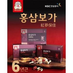정관장 홍삼보가 50mLx30포 가족건강