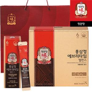 선물1위/정관장/홍삼정/에브리타임/밸런스/30포/특가