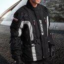 바이크 오토바이점퍼 DUHAN 4계절용 라이더자켓D023
