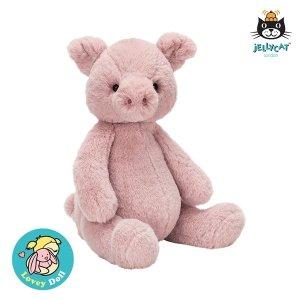 젤리캣 피치 핑크 피글렛 /돼지인형/황금돼지띠