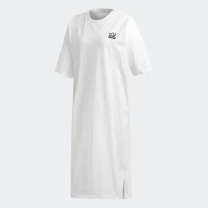아디다스 FL0051-트레포일 드레스