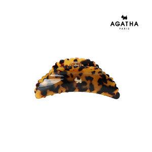 AGATHA  헤어 집게핀 (2158049H_242)(갤러리아)