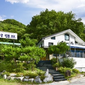 |강원 춘천| 뮤직 펜션