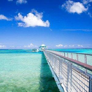괌 피쉬아이 해중전망대+점심