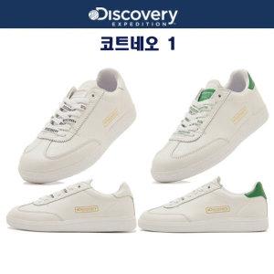 남여공용 신발 코트네오 스니커즈 DXSH43841