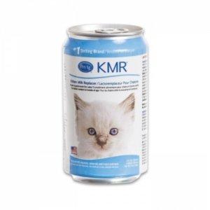 KMR 고양이 엄마젖대용 분유 초유 236ml