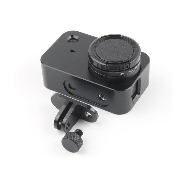 샤오미 미지아 4K 액션캠 알루미늄 범퍼 케이스 보호