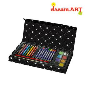 MS-28PB 미술세트/색연필/크레용/물감/어린이선물
