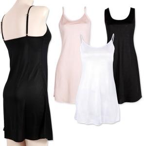 (2+1양말) 국산 슬립 롱 미니 끈 여성 잠옷 원피스