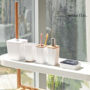 모노플랫 모노플랫 욕실 용품 5종 세트 욕실용품
