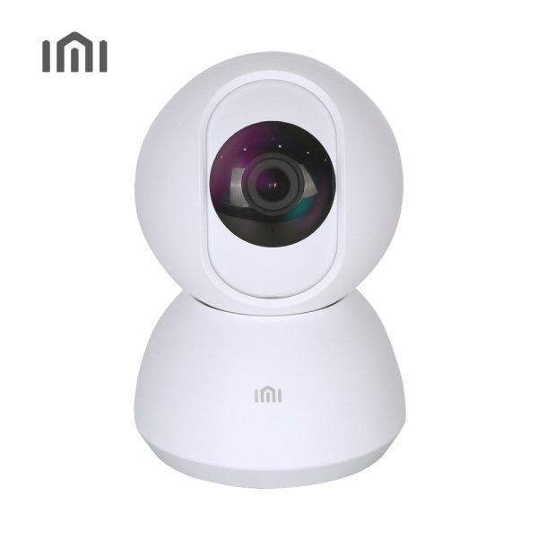 한화테크윈 미지아 국내정식판 1080 회전형 홈CCTV IPC-013