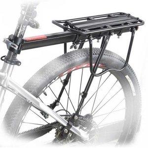 1705 알루미늄 짐받이/ 자전거/ 팻바이크/여행용 /가방