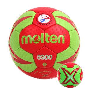 몰텐 - 핸드볼공 H2X3200-RG2 2호 학교클럽 리그