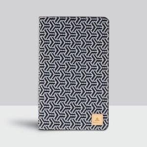 갤럭시 탭 A 8.0 2019 with S Pen 기하학패턴 케이스