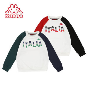카파 아동 가을 의류 KKCK530UP 아말피 아동티셔츠
