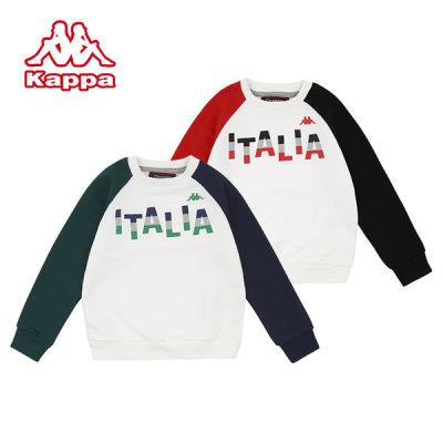 [카파키즈] 카파 아동 가을 의류 KKCK530UP 아말피 아동티셔츠