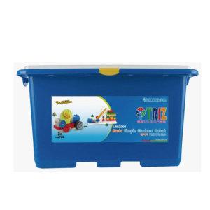 기초기계로봇세트-트리즈블록 당일배송/무료배송