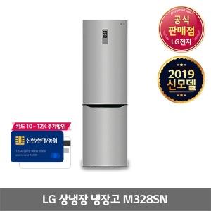 LG판매점 (JS) 상냉장 일반냉장고 M328SN