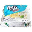 게리 살룻 코코넛맛 크래커 과자 아이들간식 105g