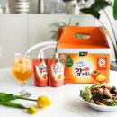 해썹 대학촌 감식초 감버몬트 20입 감발효초 타우린