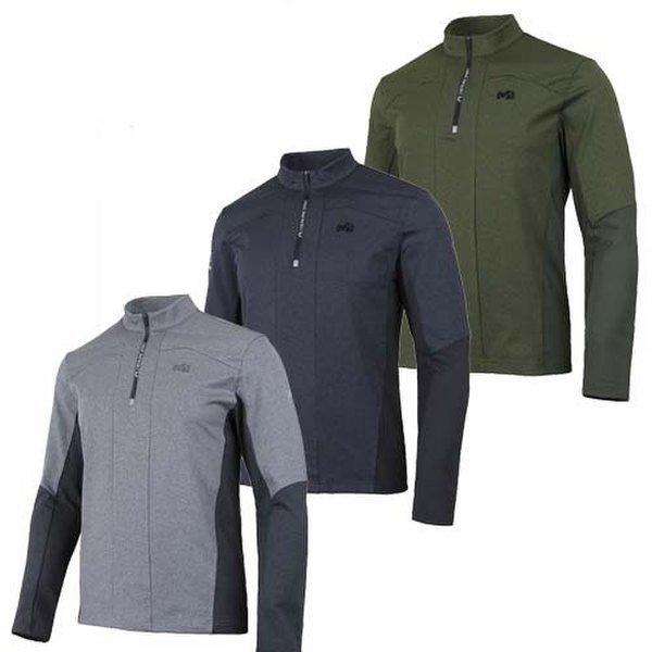 (신세계마산점)(마산점단독)(남성)(가을/겨울) 피시느2집업 티셔츠 MXMWT101 (기존가: 119 000)